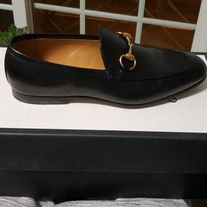 Gucci Jordaan men's shoe